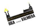 Skrejiensolojums Riga Valmiera
